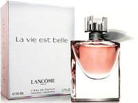 Духи женские Lancome La Vie Est Belle