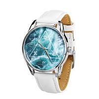 """Часы наручные """"Океан"""" + ремешок в подарок"""