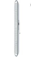 Светильник аккумуляторный LED Horoz Electic  ZICO-6 HL312L 220-240V 60Led