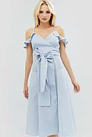 Нежное женское платье миди IDOL, фото 1