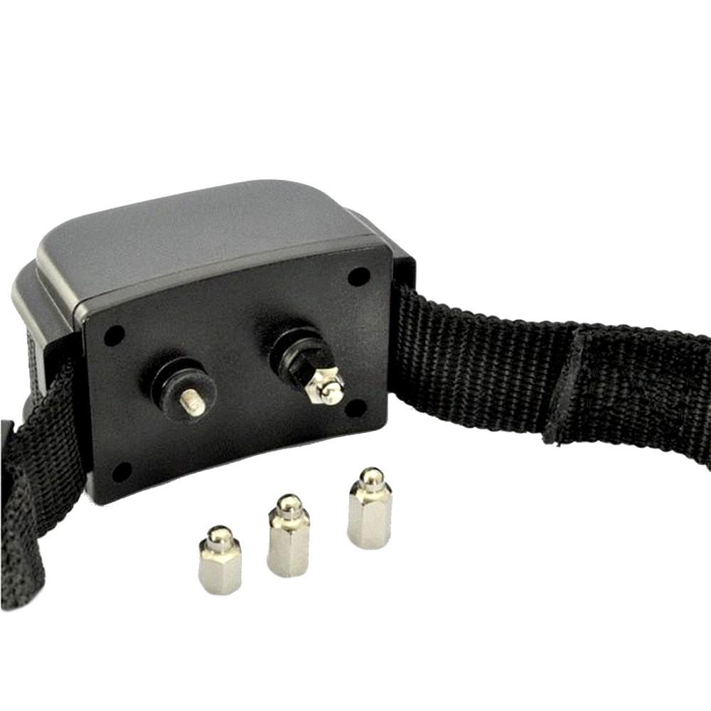 Ошейник для контроля собак Remote Pet Dog Training Collar with LCD Display  + ПОДАРОК: Настенный Фонарик с