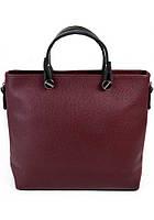 Брендова сумочка у двох моднячих кольорах