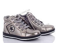 Осенние ботинки для девочки оптом в Украине. Сравнить цены 18995a7e46f74