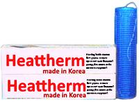 Heattherm теплый пол мат двужильный (Корея)