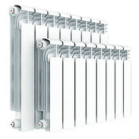 Алюминиевый радиатор Nova Florida Desideryo B3 500/100 (6 секции)