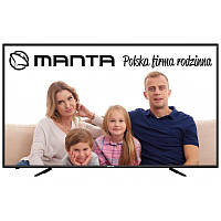 Телевизор Manta 55LUN57L