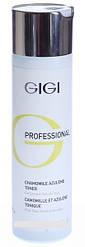 Тонер GIGI Chamomile Azulene Toner for Dry and Delicate Skin 250 мл