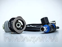 Endoscopic Camera and Coupler STRYKER 1188 HD CAB25767
