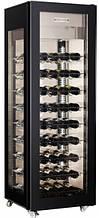 Винный шкаф EWT INOX RT400L-2