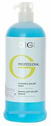 Тонер GIGI Chamomile Azulene Toner for Dry and Delicate Skin 1000 мл