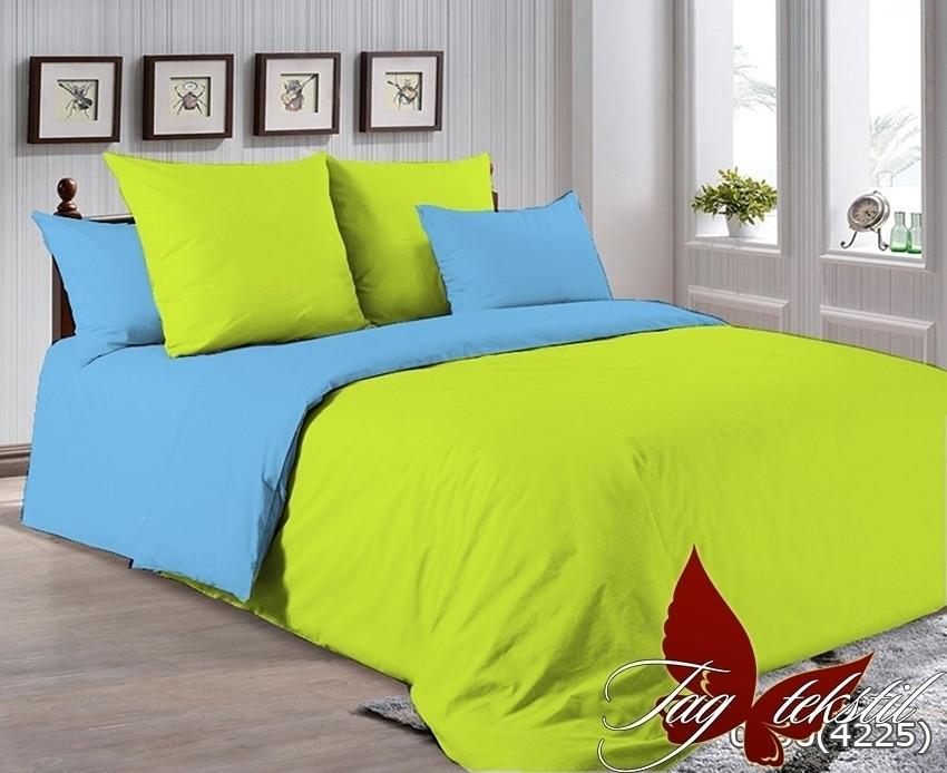 Комплект постельного белья P-0550(4225)