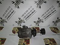 Компрессор кондиционера Volksvagen Phaeton (3D0820805G)