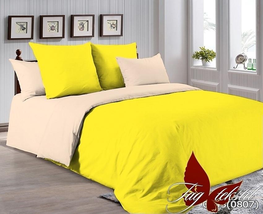 Комплект постельного белья P-0643(0807)