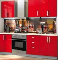 Кухня High Gloss 2 м Ферари