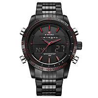 Спортивные мужские часы NAVIFORCE ARMY 9024, фото 1