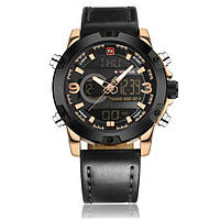 Спортивные мужские часы NAVIFORCE KOSMOS 9097