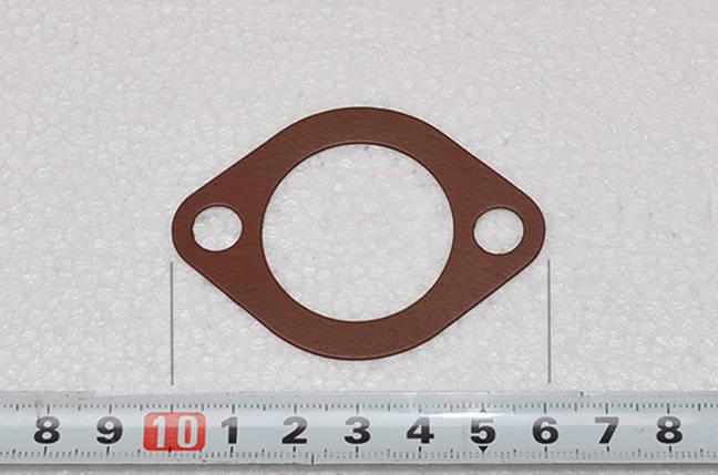 Прокладка ущільнювальна КЛАПАНА НД 21.1106009, фото 2