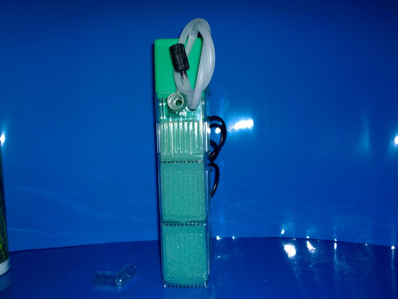 Внутренний фильтр SUNSUN HJ-711B, от 120л до 250л