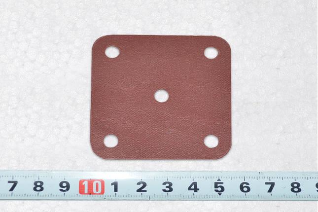 Мембрана корректора 333.1110755 ТНВД КамАЗ, фото 2