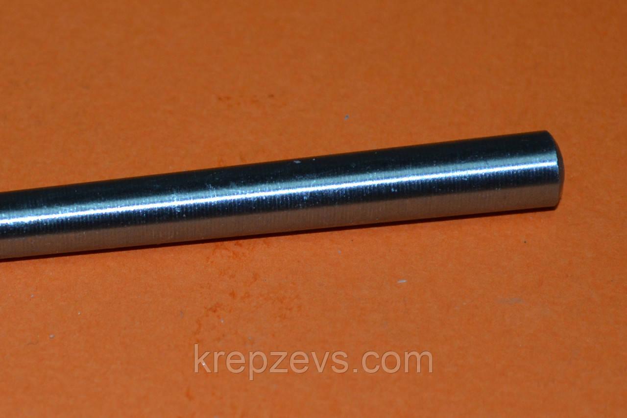 Штифт 10 мм конический незакаленный DIN 1, ГОСТ 3129-70