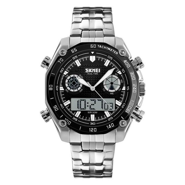 Спортивные мужские часы SKMEI DIRECT 1204