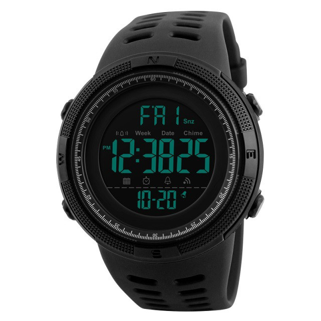 Спортивные мужские часы SKMEI AMIGO 1251