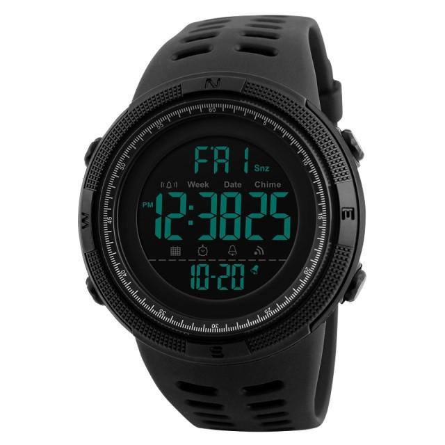 Спортивные мужские часы SKMEI AMIGO 1251, фото 1