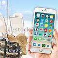 Как подготовить iPhone к отпуску на море