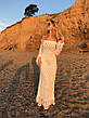 Шикарное платье из хлопка , фото 2