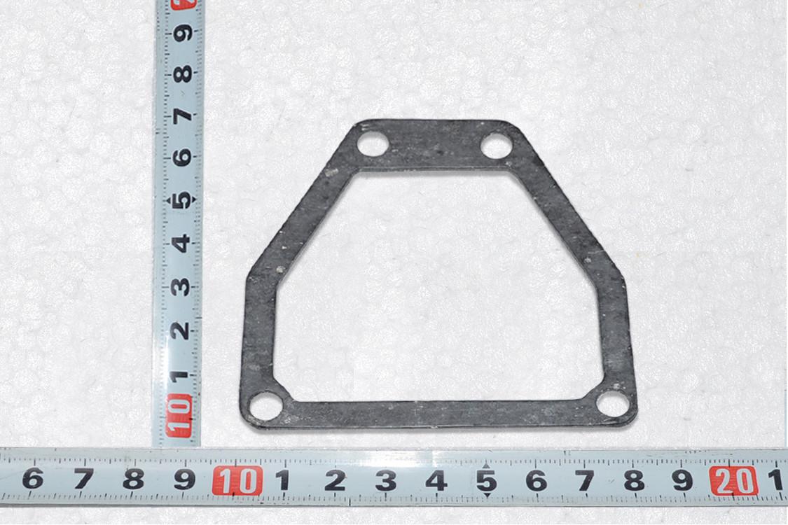 Прокладка крепления корректора, 4УТНМ-Т-1110506