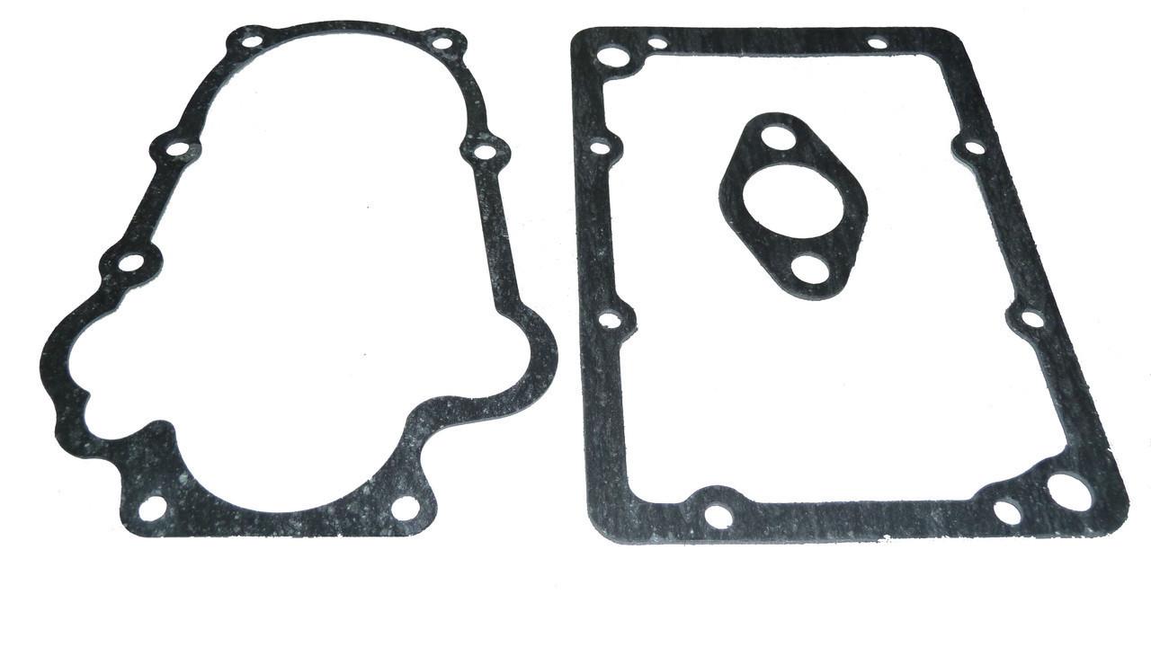 Комплект прокладок ТНВД КамАЗ 33-1106-01, толщина 1,0 мм, паронит