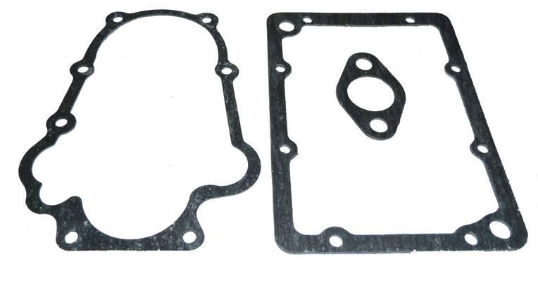Комплект прокладок ТНВД КамАЗ 33-1106-01, толщина 1,0 мм, паронит, фото 2