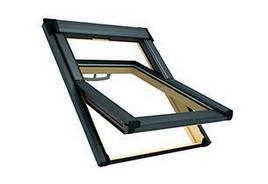 Мансардное окно Roto Q-4 H 2S 5/7 (однокамерный стеклопакет с Аргоном)