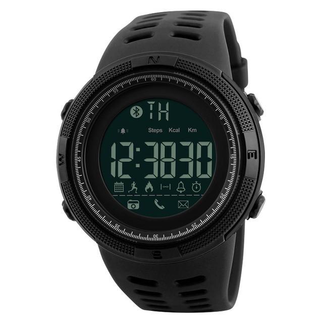 Спортивные мужские часы SKMEI 1250 CLEVER