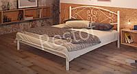 Металлическая Кровать Камелия