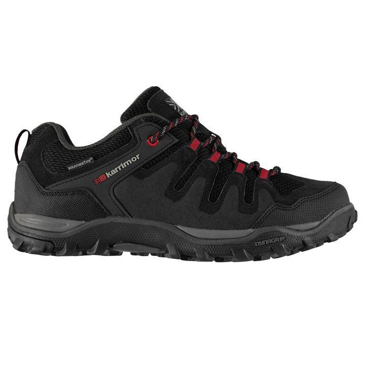 Karrimor Fusion Waterproof Mens Walking Shoes