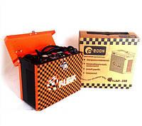 Сварочный инвертор Edon Rubik-300 ( Малый вес Компактность Удобен для высотных работ)