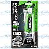 Герметик высокотемпературный WINSO 310300 85 г черный