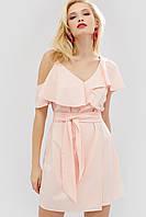 Красивое женское платье ROSSA