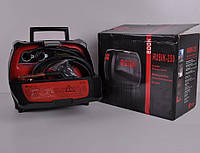 Сварочный инвертор Edon Rubik-250P ( Малый вес Компактность Удобен для высотных работ)