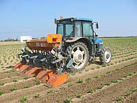 Культиватор для междурядной обработки овощей, фото 1