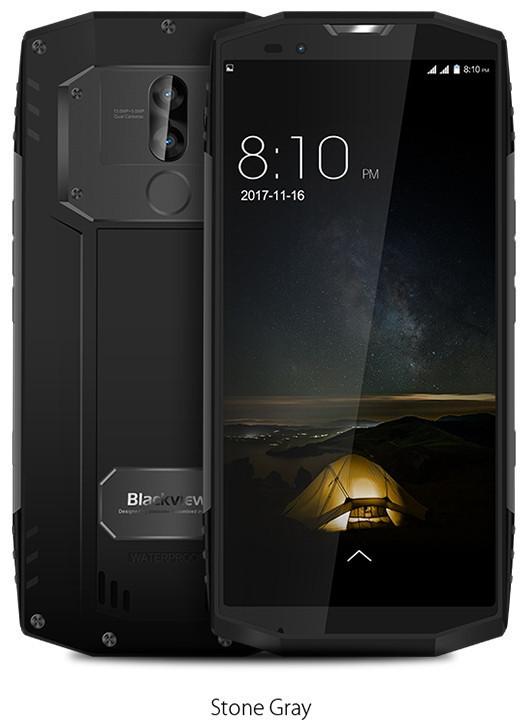 Смартфон Blackview BV9000 4/64Gb Stone Gray Гарантия 12 месяцев / 3 месяца