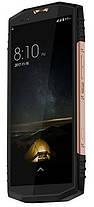Смартфон Blackview BV9000 4/64Gb Sand Gold Гарантия 12 месяцев / 3 месяца, фото 2