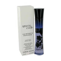 Giorgio Armani Code For Women Eau De Parfum парфюмированная вода 75 ml. (Тестер Армани Код Вумен Парфюм)