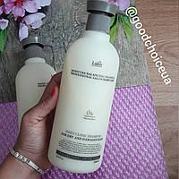 Безсиликоновый увлажняющий шампунь Lador Moisture Balancing Shampoo