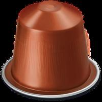 Кофе в капсулах Nespresso ENVIVO LUNGO (10 капсул)