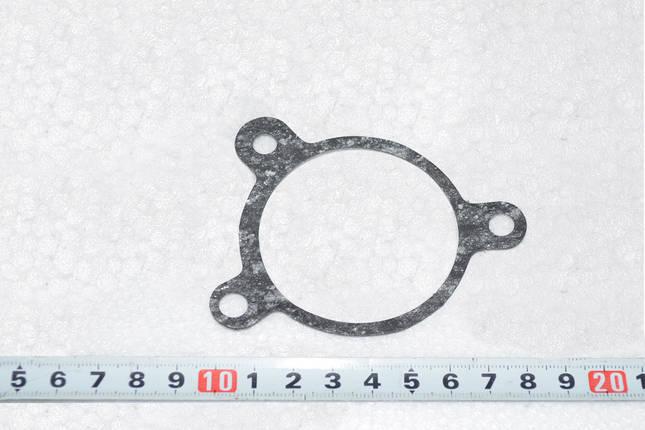 Прокладка корпуса мембраны корректора 333, ТНВД толщина 0,6 мм, фото 2