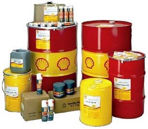 Моторне масло, мастила, хімія Shell