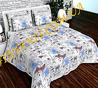Набор постельного белья №с236 Полуторный, фото 1