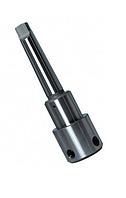Патрон для кольцевых фрез (Корончатых сверл) W32/КМ3 без охлаждения
